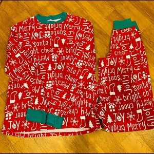 Adult Christmas Pajamas